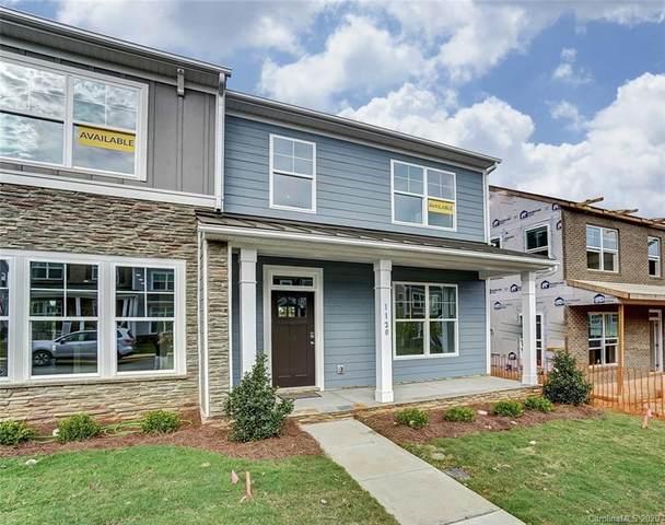 1120 Township Parkway Lot 67, Belmont, NC 28012 (#3610541) :: Johnson Property Group - Keller Williams