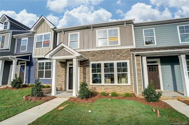 1124 Township Parkway Lot 66, Belmont, NC 28012 (#3610543) :: Keller Williams South Park