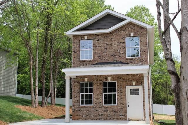 1756 15th Street Place NE, Hickory, NC 28601 (#3611134) :: Rinehart Realty