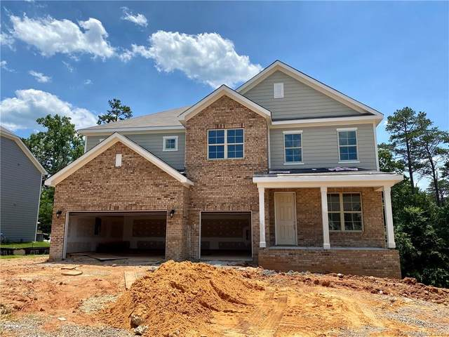 842 Double Oak Lane #86, Concord, NC 28025 (#3612848) :: TeamHeidi®