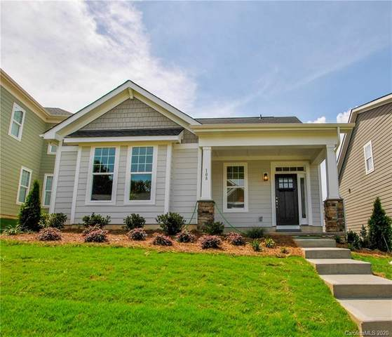 108 Keats Alley #45, Cramerton, NC 28032 (#3614205) :: Stephen Cooley Real Estate Group