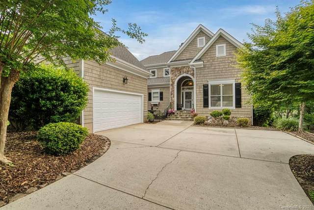 17503 Springwinds Drive, Cornelius, NC 28031 (#3617353) :: The Sarver Group