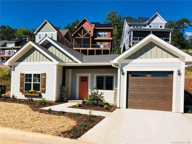 121 Chepstow Place, Black Mountain, NC 28711 (#3617668) :: Homes Charlotte