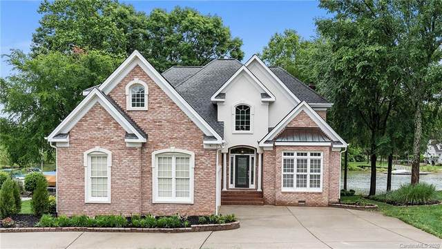 108 Pebble Brook Lane, Mooresville, NC 28117 (#3619809) :: Charlotte Home Experts