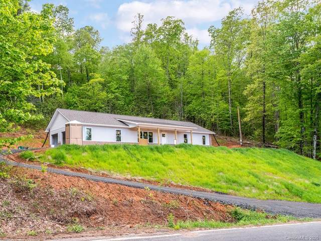 218 White Oak Circle, Burnsville, NC 28714 (#3620638) :: Carolina Real Estate Experts