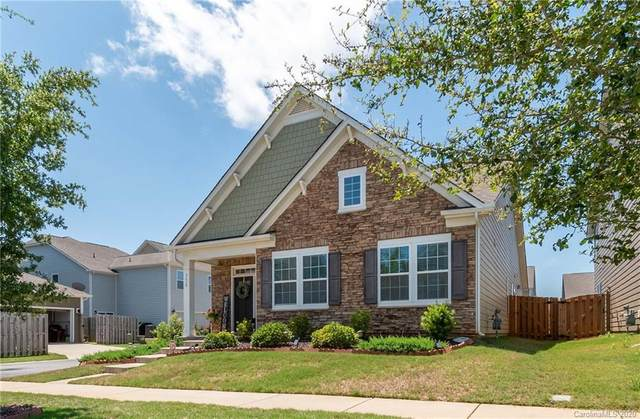 9630 Hyghbough Street, Huntersville, NC 28078 (#3622857) :: Carlyle Properties