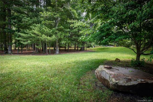 68 Beadle Lane #29, Asheville, NC 28803 (#3623139) :: Stephen Cooley Real Estate Group