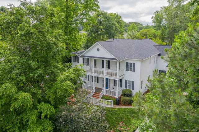 1334 Mt Isle Harbor Drive, Charlotte, NC 28214 (#3623413) :: Stephen Cooley Real Estate Group