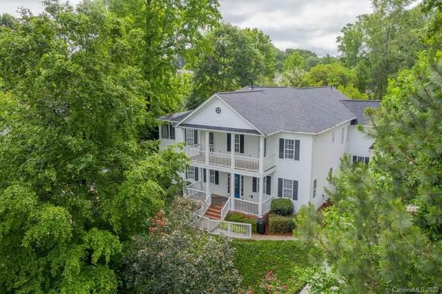 1334 Mt Isle Harbor Drive, Charlotte, NC 28214 (#3623413) :: Carver Pressley, REALTORS®