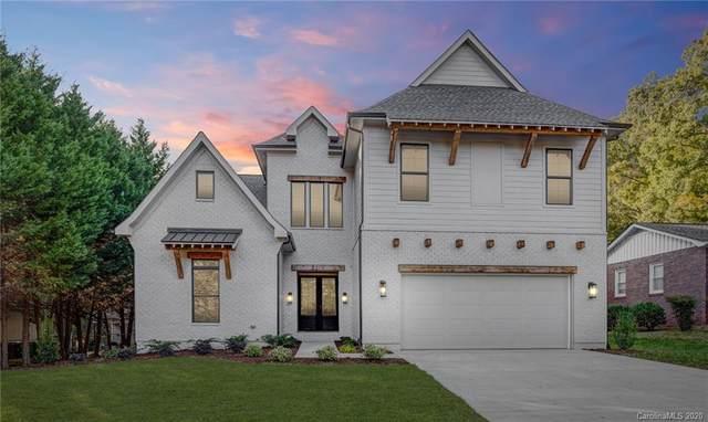 3314 Mayfield Avenue, Charlotte, NC 28209 (#3624039) :: LePage Johnson Realty Group, LLC