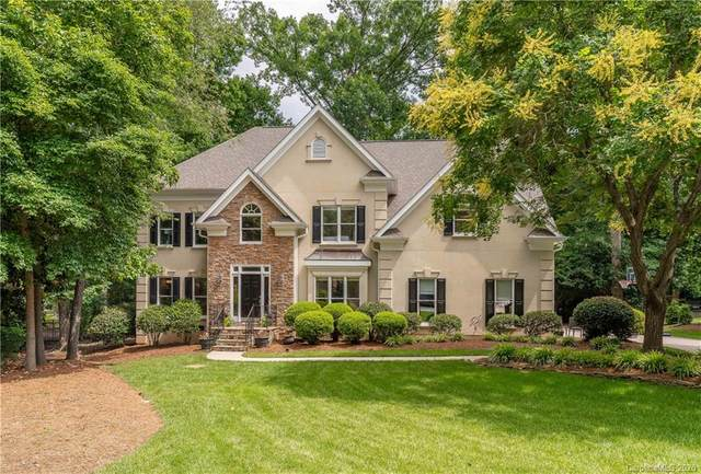 18624 Town Harbour Road, Cornelius, NC 28031 (#3624264) :: The Sarver Group