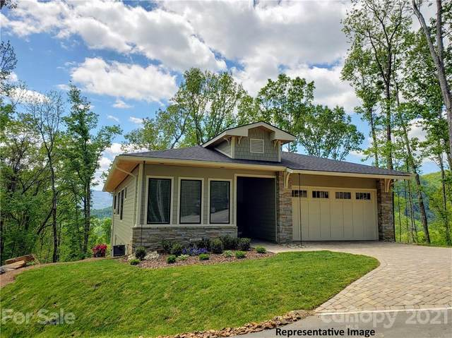 00 Hermitage Drive #9, Waynesville, NC 28786 (#3626232) :: BluAxis Realty