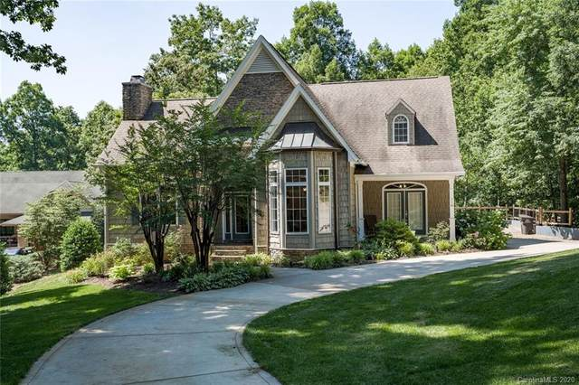 118 Shelter Cove Lane, Mooresville, NC 28117 (#3627975) :: Stephen Cooley Real Estate Group