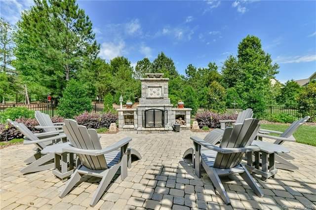 305 Pecan Ridge Court, Weddington, NC 28104 (#3628015) :: Carlyle Properties