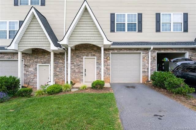 11 Terrace Court, Asheville, NC 28804 (#3629565) :: LePage Johnson Realty Group, LLC