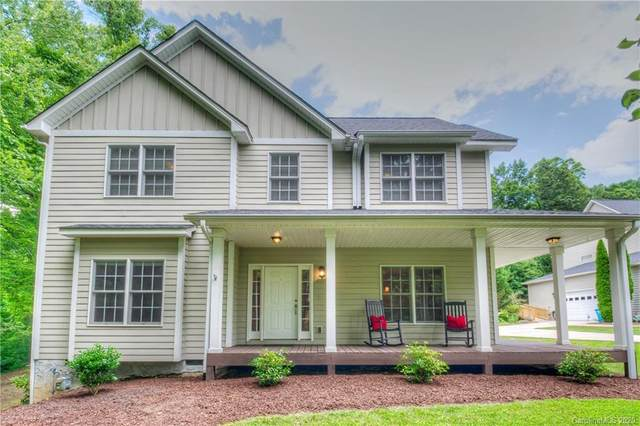 7 Amelia Court, Arden, NC 28704 (#3632638) :: Carlyle Properties