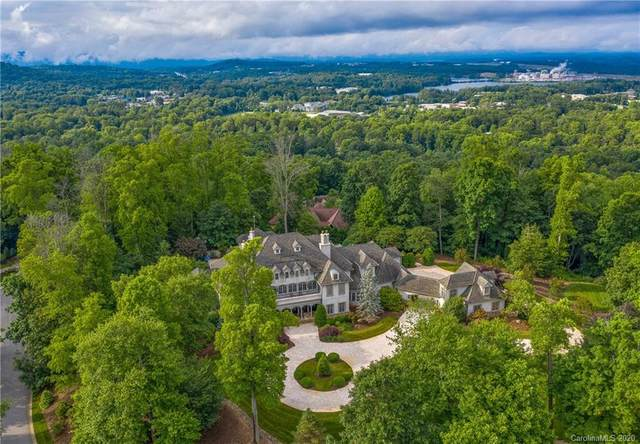 316 S Braeside Court, Asheville, NC 28803 (#3632881) :: Love Real Estate NC/SC