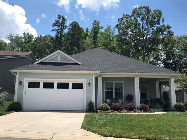 5555 Elk Knob Court, Denver, NC 28037 (#3632920) :: Miller Realty Group