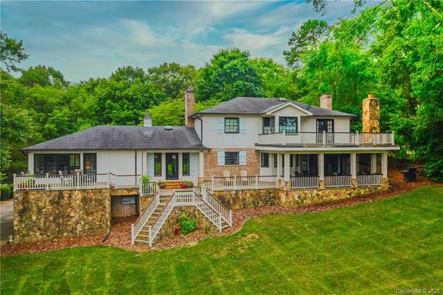 5305 Parview Drive, Charlotte, NC 28226 (#3633014) :: LePage Johnson Realty Group, LLC