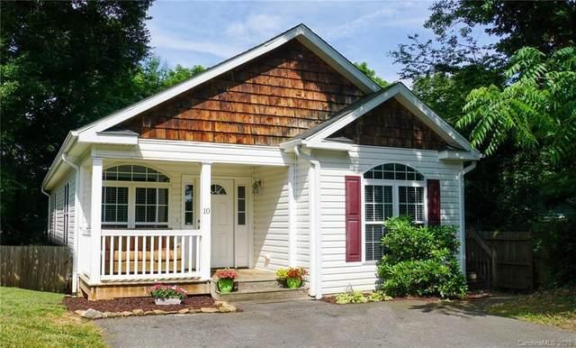 10 Bear Creek Drive, Asheville, NC 28806 (#3634673) :: Carlyle Properties