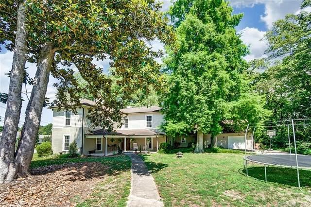 528 Sherrill Avenue, Lincolnton, NC 28092 (#3635359) :: Carlyle Properties