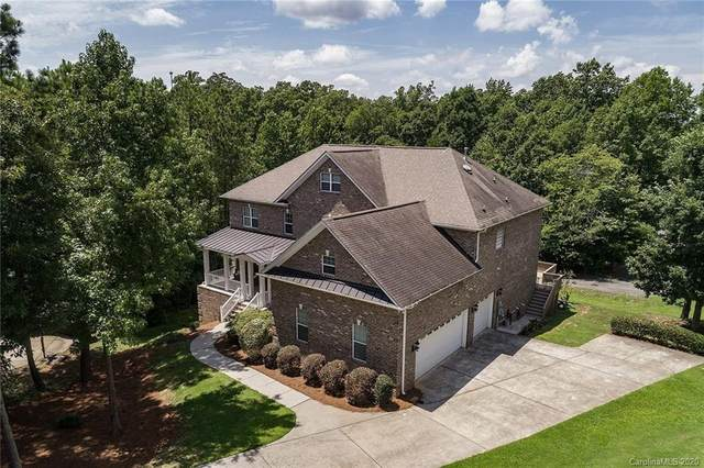 15826 Sparrowridge Court, Charlotte, NC 28278 (#3636497) :: LePage Johnson Realty Group, LLC