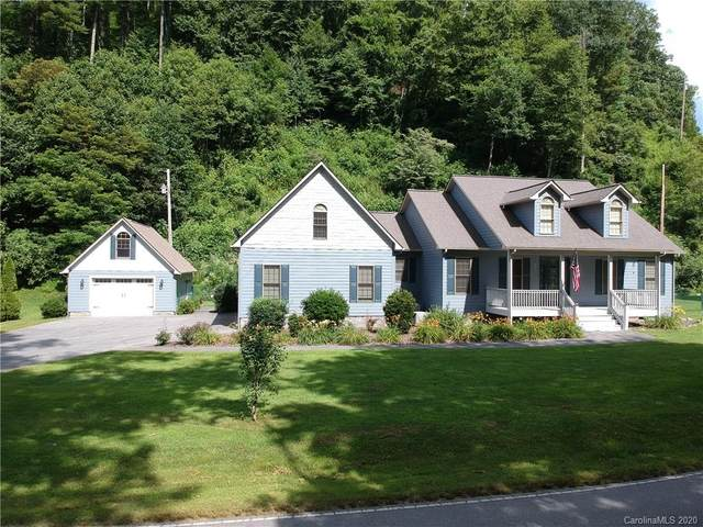 1499 Little East Fork Road, Canton, NC 28716 (#3637782) :: Stephen Cooley Real Estate Group