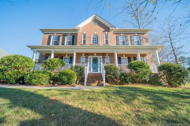 116 Timberside Drive, Davidson, NC 28036 (#3638777) :: The Premier Team at RE/MAX Executive Realty