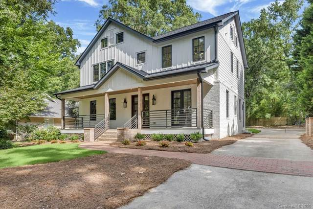 2506 Knollwood Road, Charlotte, NC 28211 (#3641992) :: Charlotte Home Experts