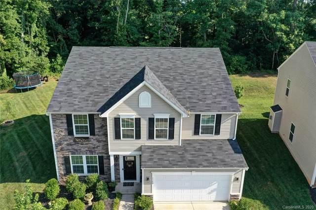 3308 Cord Oak Court, Gastonia, NC 28056 (#3642888) :: Carlyle Properties