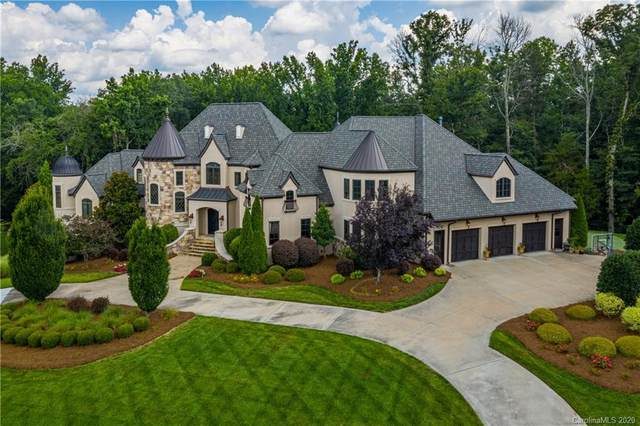 7292 Three Sisters Lane, Concord, NC 28027 (#3643491) :: Stephen Cooley Real Estate Group