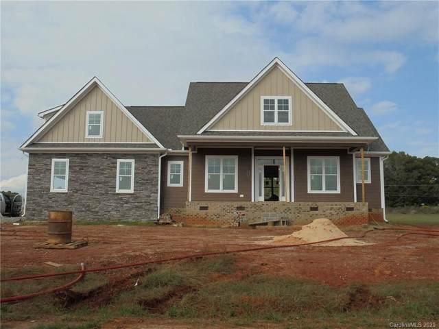 1025 Coppergate Drive, Salisbury, NC 28147 (#3643594) :: High Performance Real Estate Advisors