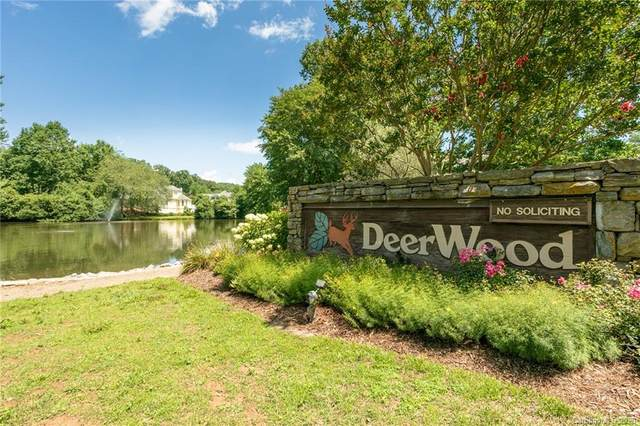 103 Clubwood Court #3, Asheville, NC 28803 (#3645480) :: Scarlett Property Group