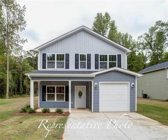 2144 Mallard Woods Place, Charlotte, NC 28262 (#3646045) :: High Performance Real Estate Advisors