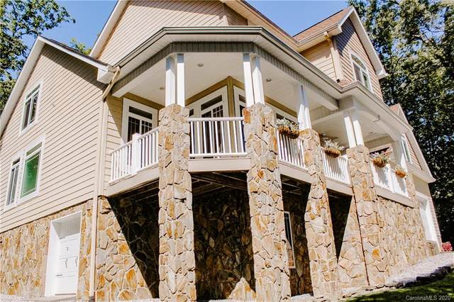 130 Pine Tree Drive #126, Spruce Pine, NC 28777 (#3647624) :: LePage Johnson Realty Group, LLC