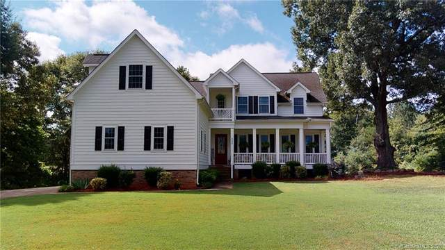 520 Sand Trap Drive, York, SC 29745 (#3648421) :: The Mitchell Team