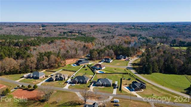 Lot 10 Wingate Hill Road, Denver, NC 28037 (#3648856) :: Austin Barnett Realty, LLC