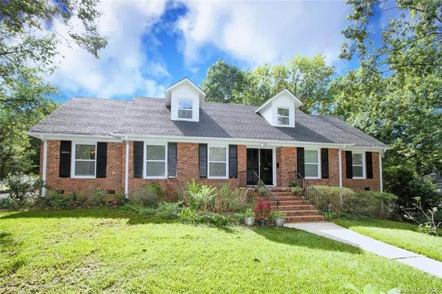 6601 Lancer Drive, Charlotte, NC 28226 (#3649741) :: Scarlett Property Group