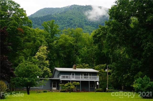 745 Hickory Springs Road, Burnsville, NC 28714 (#3649957) :: DK Professionals