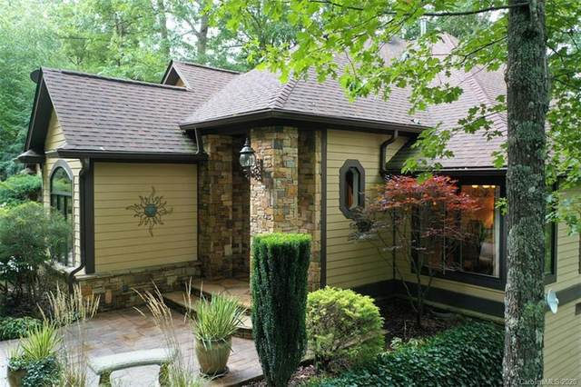 1762 Garnet Ridge, Sylva, NC 28779 (#3649977) :: Robert Greene Real Estate, Inc.