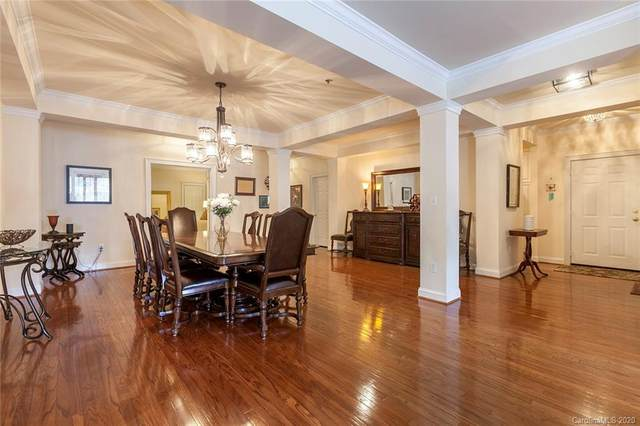 5601 Fairview Road #7, Charlotte, NC 28209 (#3650271) :: LePage Johnson Realty Group, LLC