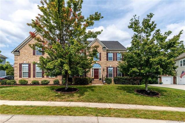 638 Reliance Court, Tega Cay, SC 29708 (#3650655) :: Carolina Real Estate Experts