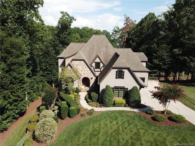 4210 Sigmon Cove Lane, Terrell, NC 28682 (#3651153) :: Johnson Property Group - Keller Williams