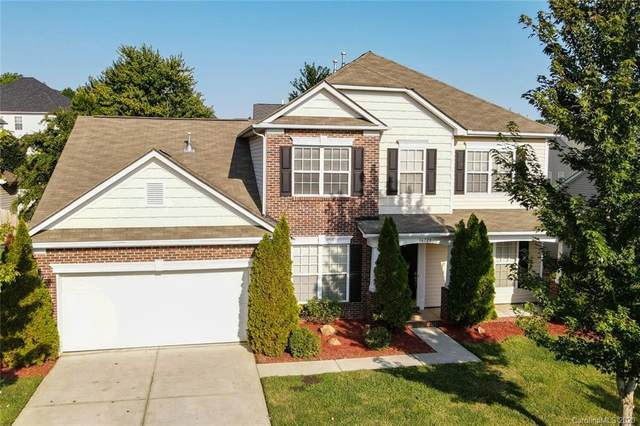 16729 Winston Oaks Court, Charlotte, NC 28213 (#3653028) :: Keller Williams South Park