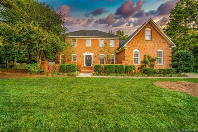 3513 Honeysuckle Drive, Weddington, NC 28104 (#3653640) :: Homes with Keeley | RE/MAX Executive