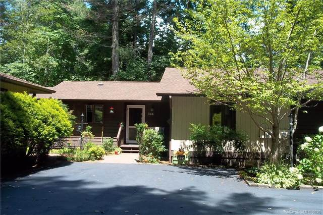 346 Surrey Lane B, Brevard, NC 28712 (#3653719) :: MartinGroup Properties