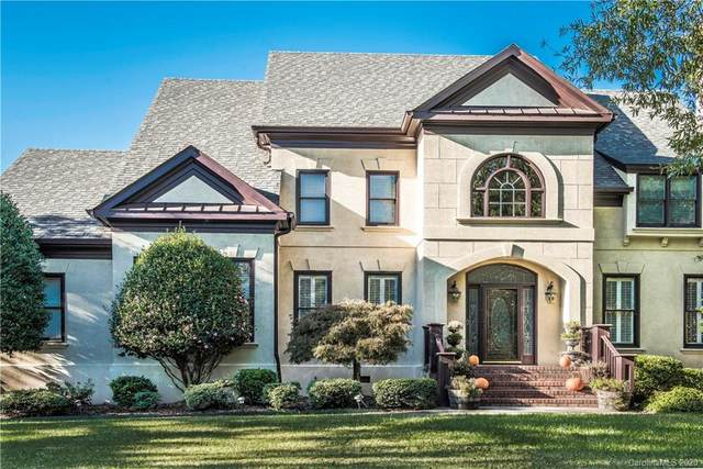 6518 Lundin Links Lane, Charlotte, NC 28277 (#3653732) :: Stephen Cooley Real Estate Group