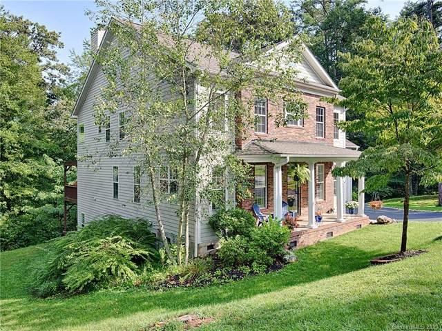 38 Caddis Court, Biltmore Lake, NC 28715 (#3654180) :: Charlotte Home Experts