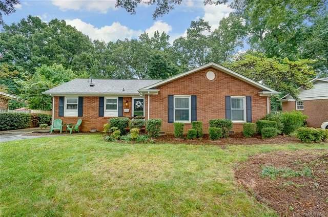 1509 Tamworth Drive, Charlotte, NC 28210 (#3655132) :: Homes Charlotte