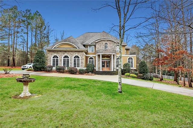 2053 Balmoral Drive, Rock Hill, SC 29732 (#3655719) :: Stephen Cooley Real Estate Group